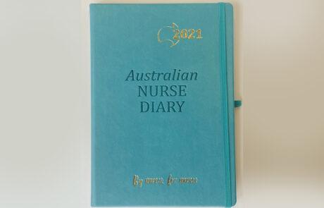 A5-Nurse-Diary-Teal-smaller-image